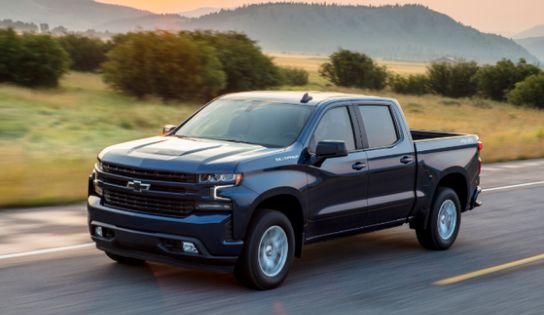2020 Chevy Silverado 1500 Diesel Redesign Review Changes The All New 2020 Chevy Silverado Hd Is Coming N Chevrolet Silverado Chevy Silverado 1500 Chevrolet