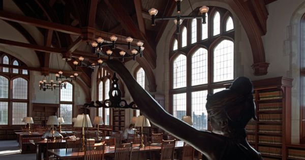 Wuls Law Library University Of Washington Library Law School