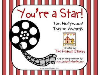 Roll Out The Red Carpet Hollywood Theme Awards Hollywood Theme Hollywood Theme Classroom Hollywood Classroom