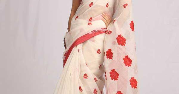 Half Silk ~::Tangail Saree Kutir Ltd.::~