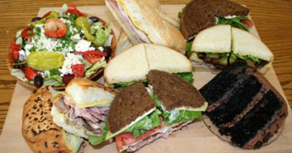 The Wright Stuff Gourmet Cafe Tampa Restaurants Delicious Sandwiches
