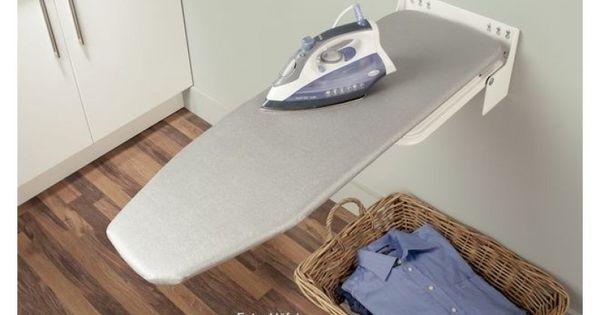 b gelbrett ironfix klappbar f r wandmontage organize. Black Bedroom Furniture Sets. Home Design Ideas