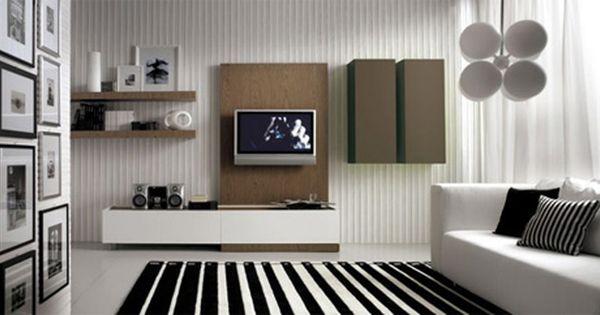 living room modular furniture Living room Pinterest