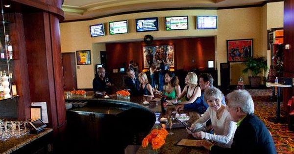 casino at dania beach entertainment