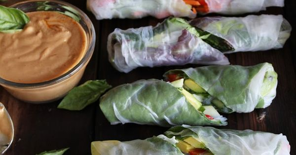 ... , kale + spicy garlic peanut sauce | Being Vegetarian | Pinterest