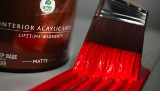 Flat matte satin semi gloss before you get started with your painting project learn which Best satin paint
