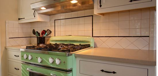 Stunning Vintage Kitchen Backsplash Ideas Kitchen Design
