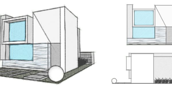 Rsi L House Conceptual Kristalika Arquitecture And