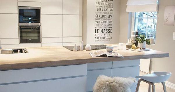 Küchentrends 2015 WOHNEN & EINRICHTEN