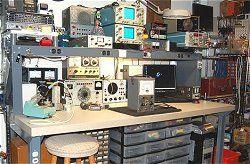 Electronics Workbenches Electronic Workbench Electronics Workshop Electronics Lab