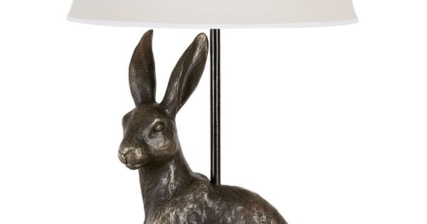Buy Hare Table Lamp From The Next Uk Online Shop For The