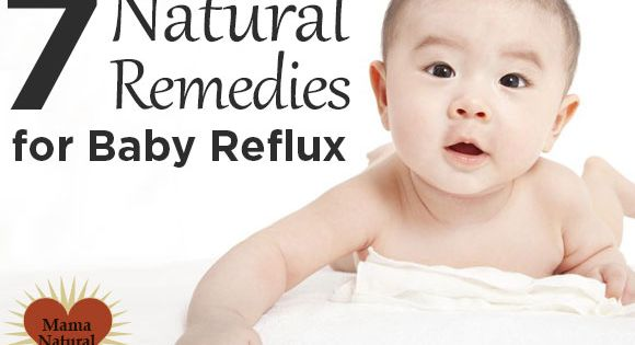 How To Treat Acid Reflux Naturally While Pregnant