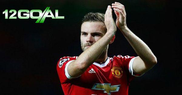 United Manfaatkan Mata Sebagai Dari Negosiasi Pogba Manchester United Juan Mata Manchester