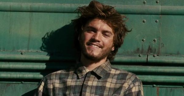 pin christopher mccandless video - photo #3