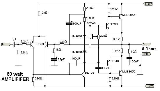 the transistor amplifier p2 diagramas electricos subwoofer amplifier dbx xb150