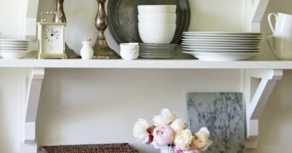 Country Farmhouse A Kitchen Of Roses Kitchens Pinterest