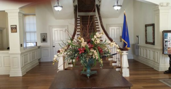 Jubilee Hall Fisk University The Stair To Nowhere Historically Black Colleges Jackson State Hbcu