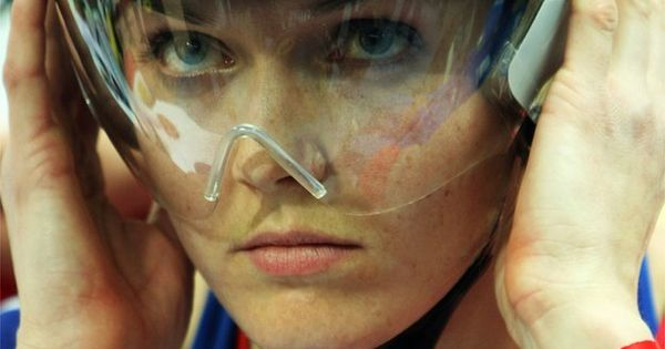 Fixie Girls » Track Cycling World Championships 2012 ...