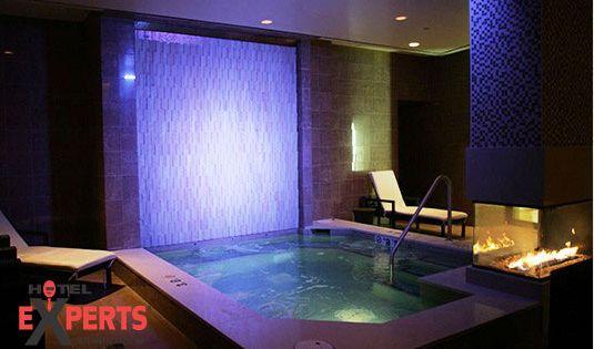 Top 5 Spas In Atlantic City Nj Atlantic City Best Spa House