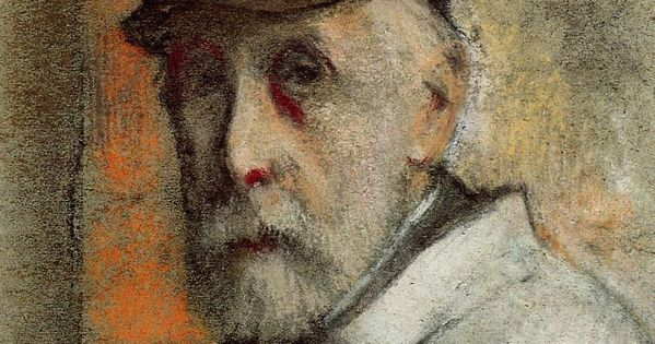 a biography of hilaire germain edgar de gas french painter Hilaire germain edgar degas facts: the french painter and sculptor hilaire germain edgar degas (1834-1917) is classed with the impressionists because of his.