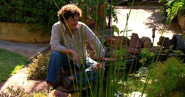 Gardening Australia Fact Sheet Backyard Frog Ponds With Images