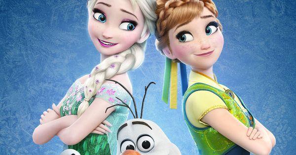La reine des neiges affiche and divertissement on pinterest - Reine des neiges streaming gratuit ...