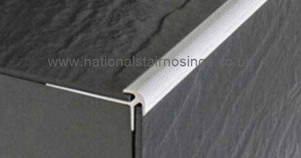 stair nosing floor edging laminate stairs