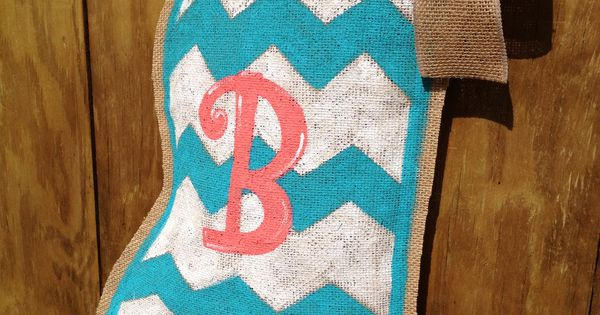 Burlap Decor By Southern Dawlins Home Sweet Home
