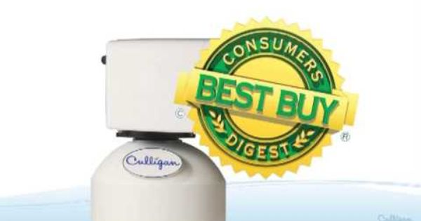 Remove Hard Water With High Efficiency Water Softener Culligan Water Softener Culligan Hard Water