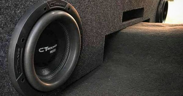 Shop At Www Ctsounds Com Ctsounds For A Shoutout Car Stereo Systems Car Audio Custom Car Audio