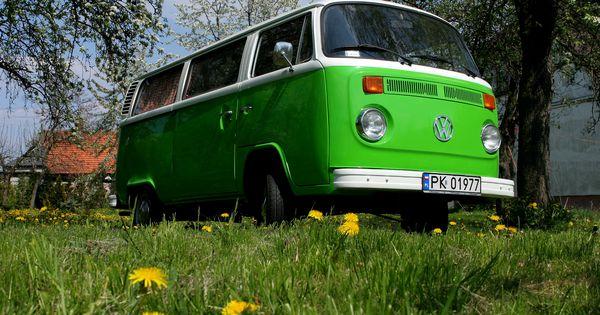 Green green green!!!