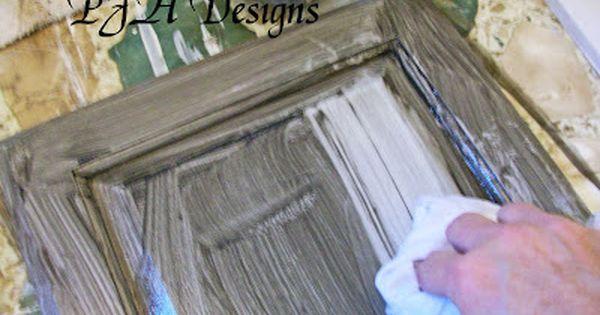 PJH Designs One of A Kind Vintage & Antique Furniture & Home