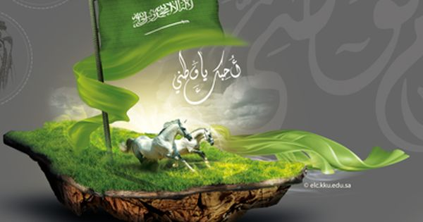 Check Out My Behance Project Saudi National Day Campaign National Day National Day Saudi National