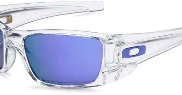Oakley Mens Iridium Fuel Cell Rectangular Sunglasses 76 97 160 00 Oakley Sunglasses Cool Sunglasses Stylish Sunglasses