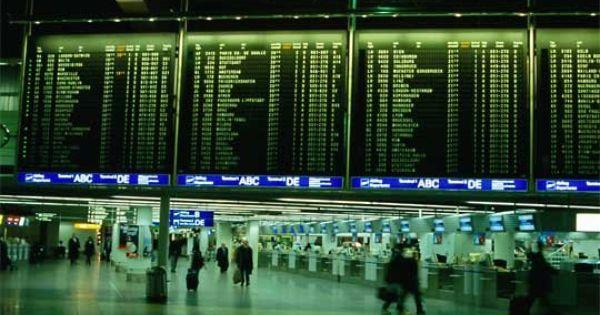 Travel Guide - Frankfurt - Germany