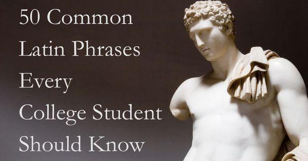 Sign Language list of common college majors