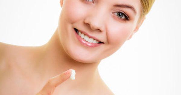 Zink Creme Selber Machen Rezept Und Anleitung Creme Selber Machen Gesichtscreme Selber Machen Gesichtscreme