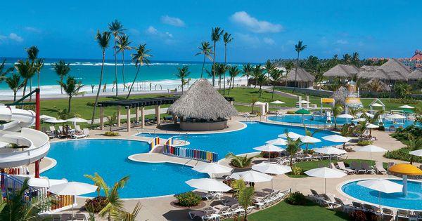 Hard Rock Punta Cana Kids Pool Hard Rock Hotel Punta Cana Hard Rock Resort