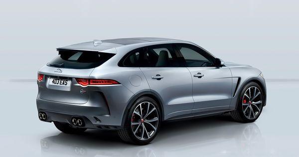 2019 Jaguar X Type Overview And Price Car Review 2018 Jaguar Suv Jaguar Pace Jaguar X