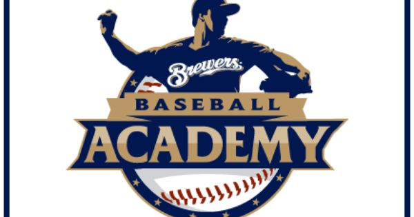 Week Long Camp For Boys Ages 6 14 Very Cool 400 Includes A Full Uniform Tickets To A Game Trip To The Stad Brewers Baseball Baseball Ticket Baseball Camp