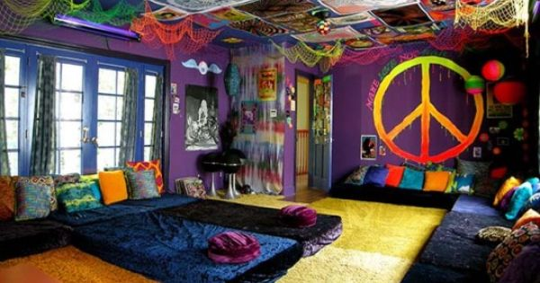 Will be our future room. But not as young looking. I'll def.