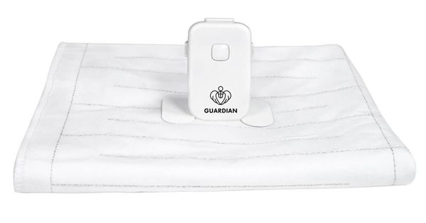 Guardian Bedside Bedwetting Alarm One Stop Bedwetting Bedwetting Alarm Bed Wetting Alarm
