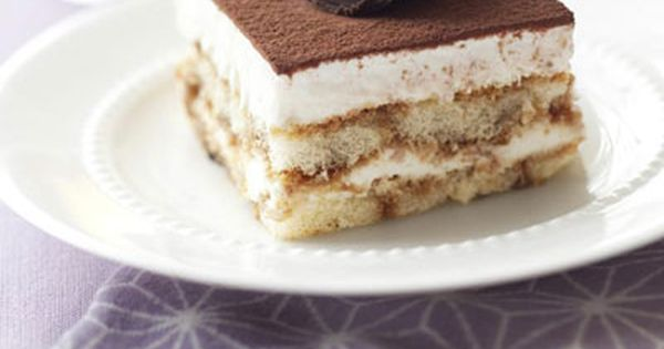 3 - Tiramisù::Spread ½ Neufchâtel mix evenly over ladyfingers. Top with remaining