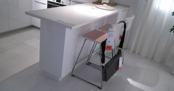 Small Narrow Kitchen Island