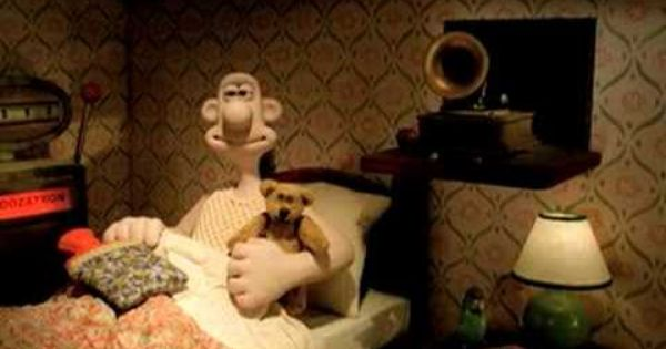 wallace and gromit a christmas cardomatic