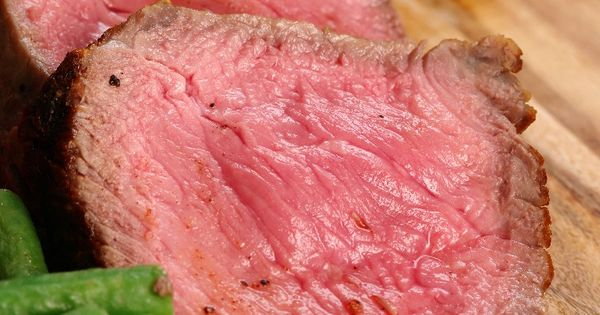Fabulous Beef Tenderloin Recipe with Soy Sauce and Melted Butter ...