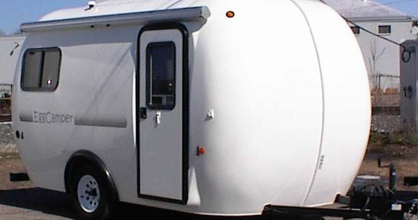 find your own fiberglass camper small camper trailers lightweight campers and small trailer. Black Bedroom Furniture Sets. Home Design Ideas