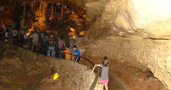 Cavernas En San Antonio Cavernas Y Cenotes Pinterest