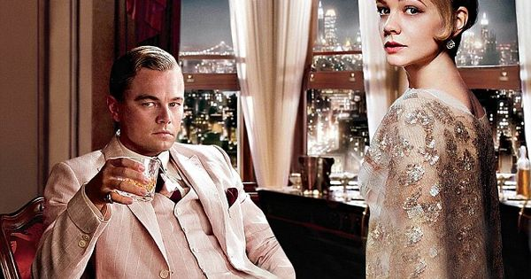 The Great Gatsby – review