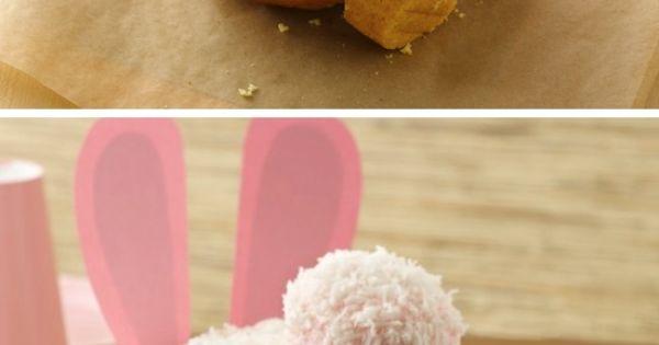 Bunny Butt Cake Recipe for Easter